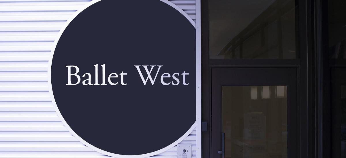 Ballet West Capitol Theatre
