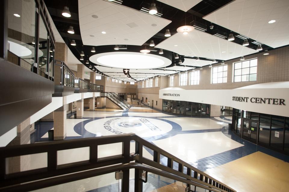 Allotech Inc Corner Canyon High School