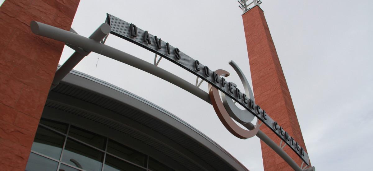 Davis Conference Center