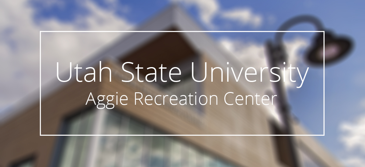 Utah State University – Aggie Recreation Center